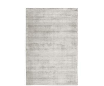 Handgewebter Viskoseteppich Jane, 195 x 300 cm