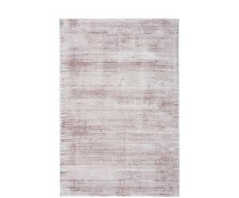 Handgewebter Viskoseteppich Jane, 200 x 300 cm