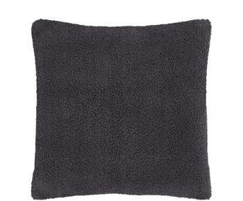 """Povlak na polštář """"Mille Dark Gray"""", 45 x 45 cm"""